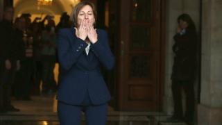 Никой съд не можел да спре отцепването на Каталуния