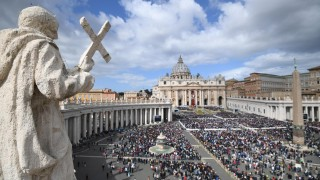 """Ватикана е в """"шок и тъга"""""""