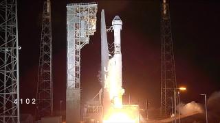 """Корабът на """"Боинг"""" се връща на Земята до 48 часа заради провал на мисията"""