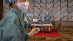 21 нови случая на COVID-19 в Китай за ден