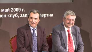 Орешарски: Проблемът е в доверието, не в стабилността на банките