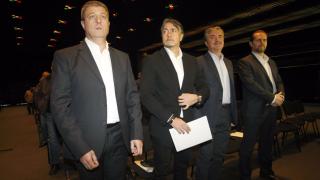 """Бившите собственици на Левски - най-малко задържалите се босове на """"Герена"""""""