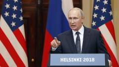 Външната политика на Путин става все по-непопулярна в Русия