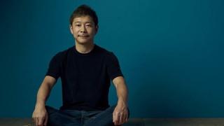 Най-ексцентричният японски предприемач продаде мажоритарния дял от компания си на Yahoo