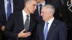 САЩ към НАТО: Плащайте повече или ще правим по-малко
