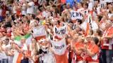 """Полша с домакинско предимство срещу """"лъвовете"""""""