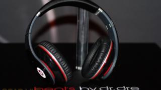 Dr. Dre разработи специални слушалки
