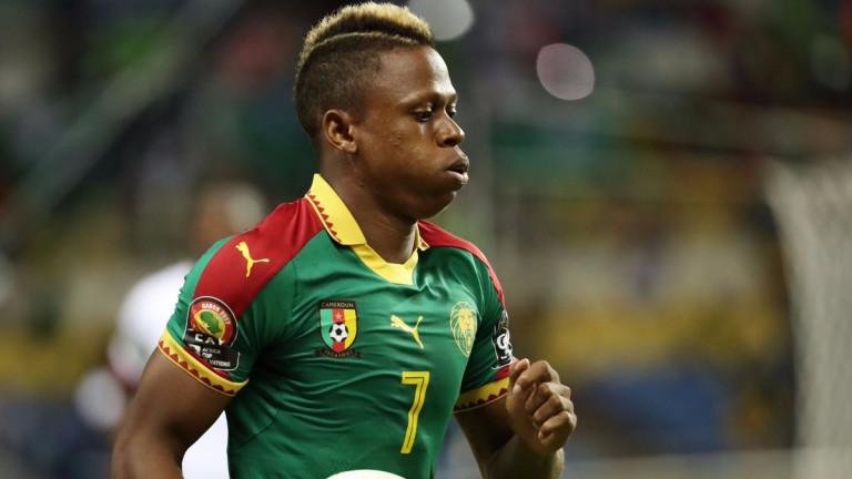 Камерунски национал измества Десподов в трансферните планове на Кардиф?