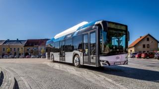 Полската Solaris стана най-големият производител на електрически автобуси в Европа