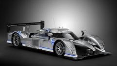 Peugeot направи хибридна състезателна кола (галерия)