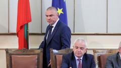 Сотир Цацаров иска имунитета на Марешки
