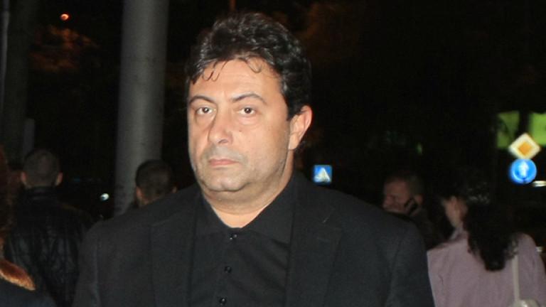 Отново отложиха делото срещу Каменаров