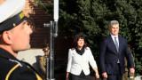 Караянчева подкрепи Черна гора за ЕС