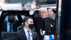 Цензура? Twitter блокира споделянето на публикации и от новата платформа на Доналд Тръмп