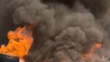 Жертвите на пожара в Средец станаха четири