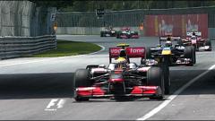 Макларън ще пробва за първи път новия двигател на Хонда в петък