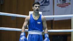 Дани Тайсъна от Кукорево: Имам самочувствие, отивам за медал в Рио!
