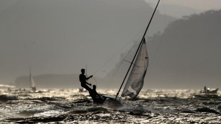 Пак отложени стартове в Рио