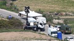ЕП осъди убийството на журналистката в Малта