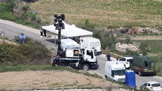 Малта предлага $1 млн. награда за залавянето на убиеца на журналистката
