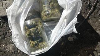МВР преследва дилъри, предлагащи дрога на малолетни и непълнолетни