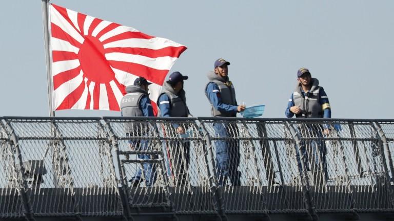 Япония разработва хиперзвукова ракета, която може да достигне скорост Мах-5