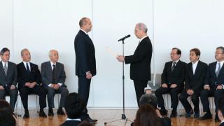 България цени високо отношенията си с Япония