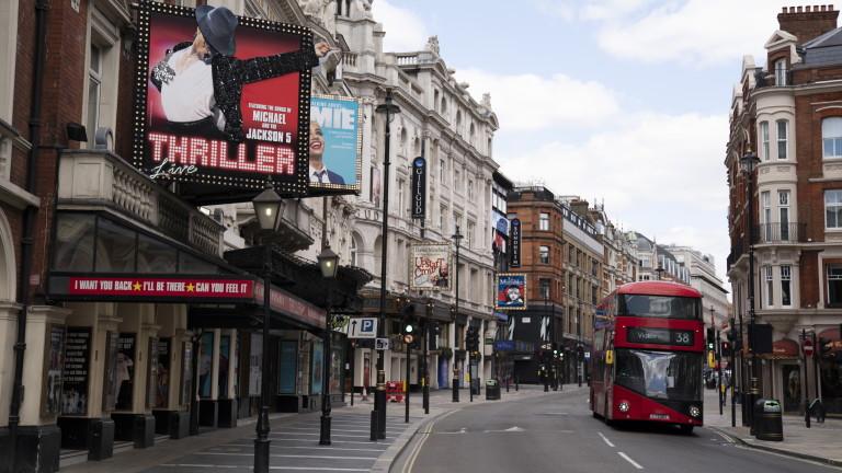 Лондон разхлабва мерките срещу коронавируса