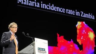Бил Гейтс: Няколко дози ваксина може да са необходими за защита от коронавируса