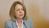 Фандъкова се надява гимназистите да се върнат в клас след 14 дни