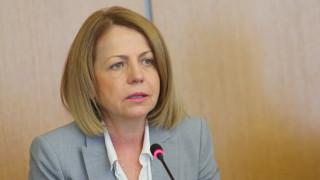 БСП искаше мораториум върху строителството, а не подкрепи промените в ЗУТ, изненадана Фандъкова
