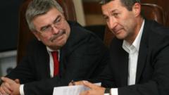 Който обърне левовете в евро, губи, съветват Хърсев и Каролев