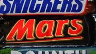 Шоколадовите десерти на Mars без реклама пред деца