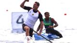 Себ Брендел защити олимпийската си титла на едноместно кану