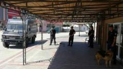 Мащабна полицейска акция в Пазарджик и Пещера