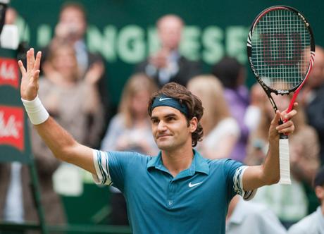 Федерер срещу Мъри на финала в Торонто