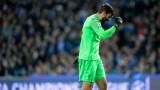 Алисон: Божията воля е да спечелим Шампионската лига, чудото срещу Барса никога няма да бъде забравено