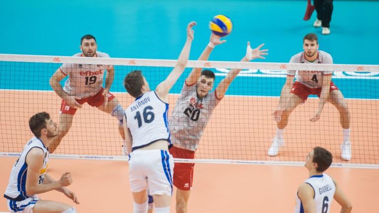 Националът Цветан Соколов коментира поражението от Италия с 1:3 гейма