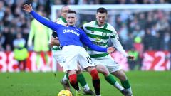 Принудителна ваканция за Рейнджърс, Селтик и всички останали шотландски клубове