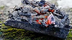 За какво можем да ползваме пепелта от камината