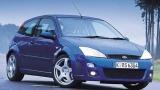 Ford стартира производството на Focus RS