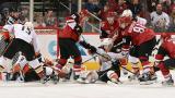 Резултати от понеделник и класирания в НХЛ