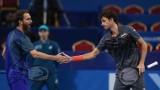 Робин Хаасе и Матве Миделкооп спечелиха турнира на двойки на Sofia Open 2018