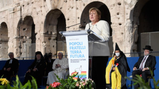 Наследството на Меркел - прагматичният физик, дал на Германия желаната стабилност
