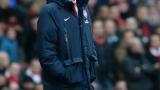 Взима ли Мосю руски национал в Арсенал?