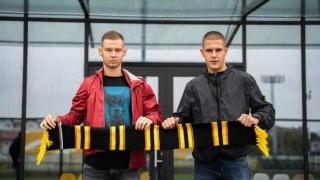 Ботев (Пд) се похвали с юношески национали