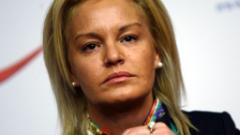 ПУ защити дипломата на Стефка Костадинова