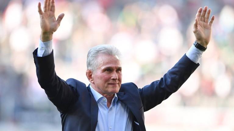 Юп Хайнкес - предимството на Байерн (Мюнхен) в Шампионската лига