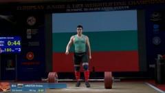 Българите се завръщат със 17 медала от европейското по щанги за младежи