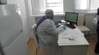 И общинските поликлиники в София се включват в имунизацията срещу COVID-19